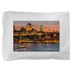 Quebec City Pillow Sham
