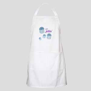 Just Jellin Apron