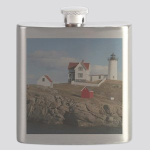 Nubble light Flask