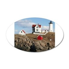 Nubble light Wall Decal