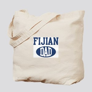 Fijian dad Tote Bag