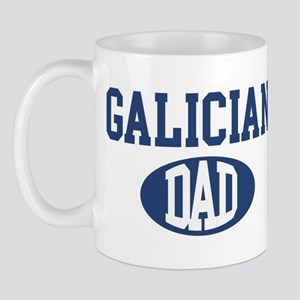 Galician dad Mug