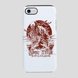 zombie iPhone 7 Tough Case