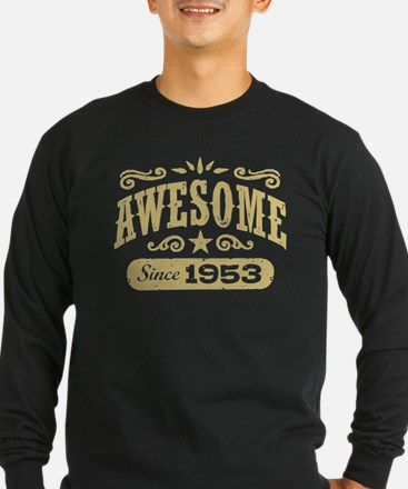 Awesome Since 1953 T