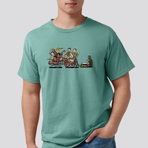 GOP Clown Car 10-'15 T-Shirt