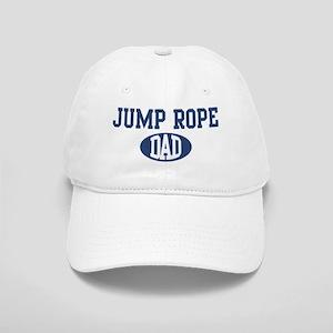 Jump Rope dad Cap