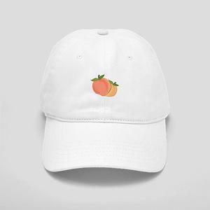 Peaches Baseball Cap