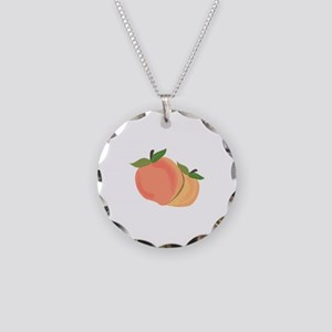 Peaches Necklace