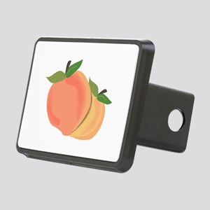 Peaches Hitch Cover
