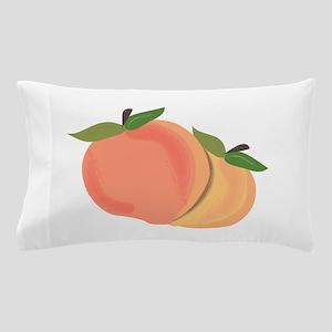 Peaches Pillow Case
