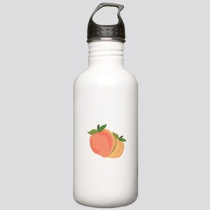 Peaches Water Bottle