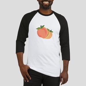 Peaches Baseball Jersey