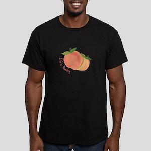 Life Is Peachy T-Shirt