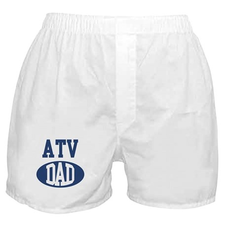 Atv dad Boxer Shorts