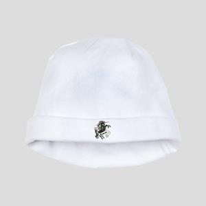 Malcolm Unicorn baby hat