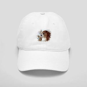 Cavalier King Charles Spaniel Baseball Cap