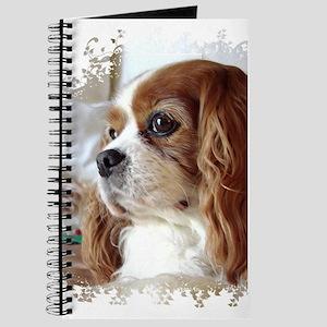 Cavalier King Charles Spaniel Journal