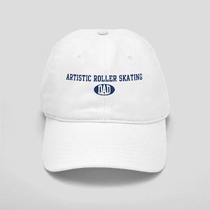Artistic Roller Skating dad Cap