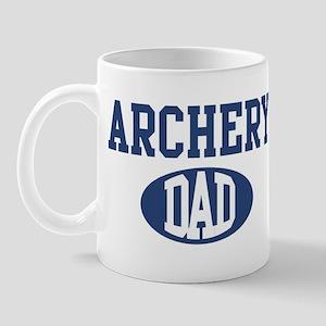 Archery dad Mug