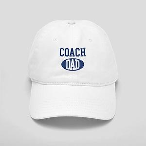 Coach Dad Hats - CafePress 957238bdb6b