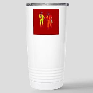 Gay Anniversary Travel Mug