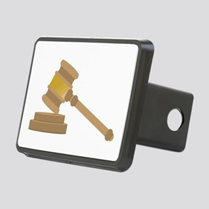 Judges Gavel Hitch Cover