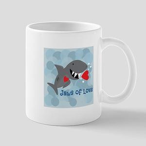 Jaws Of Love Mugs
