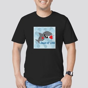 Jaws Of Love T-Shirt