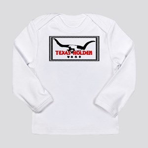 Hook those Cards! Long Sleeve T-Shirt
