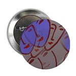 Homage To Matisse Button