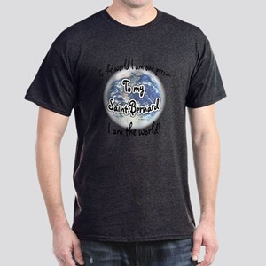 Saint World2 Dark T-Shirt