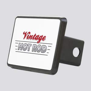 Vintage Hot Rod Hitch Cover