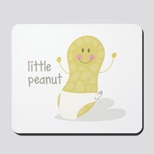 Little Peanut Mousepad