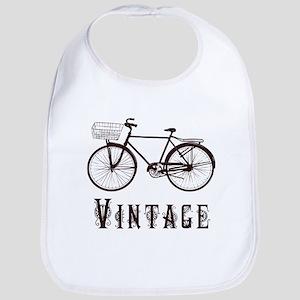 Vintage Bicycle Bib