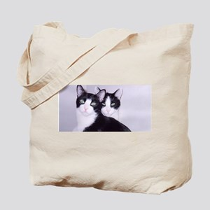 """""""BROTHERS"""" TOTE BAG"""