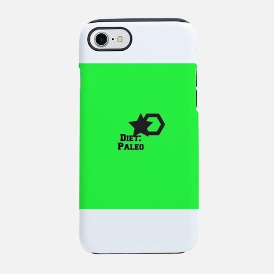 Paleo iPhone 7 Tough Case