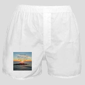 GALATIANS 5:22 Boxer Shorts