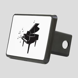 Grand Piano Hitch Cover