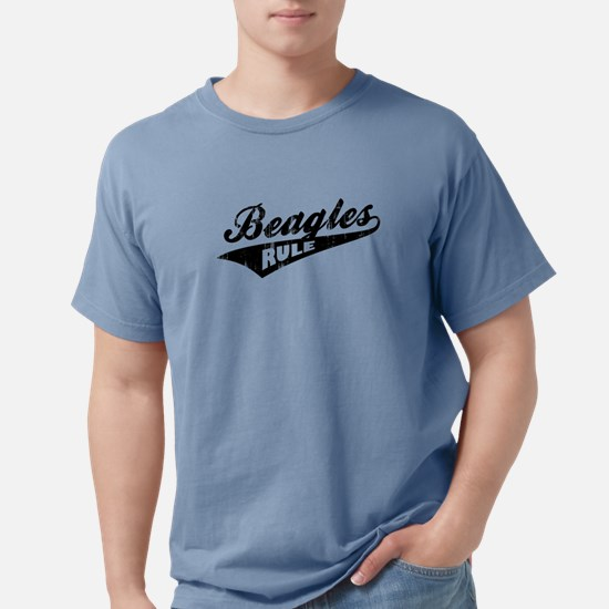 Beagles Rule T-Shirt