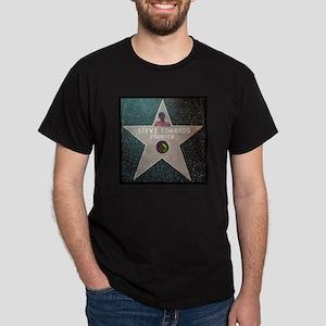 Steve Edwards HOF Dark T-Shirt