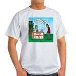 Zombie Corn Maze Light T-Shirt