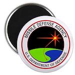 Missile Defense Magnet