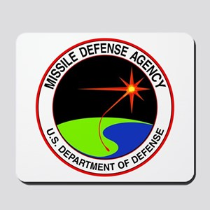 Missile Defense Mousepad