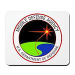 Missile Defense Mousepad