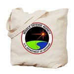 Missile Defense Tote Bag