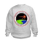 Missile Defense Kids Sweatshirt
