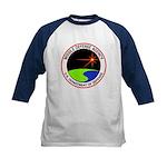 Missile Defense Kids Baseball Jersey