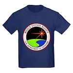 Missile Defense Kids Dark T-Shirt