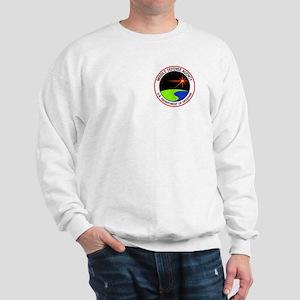 Missile Defense Sweatshirt