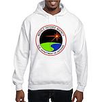 Missile Defense Hooded Sweatshirt